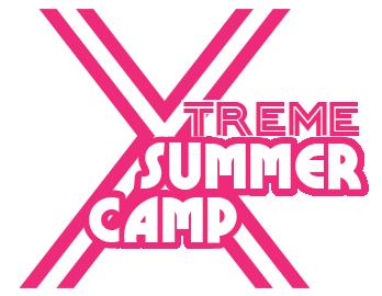 Playworks Xtreme Summer Camp